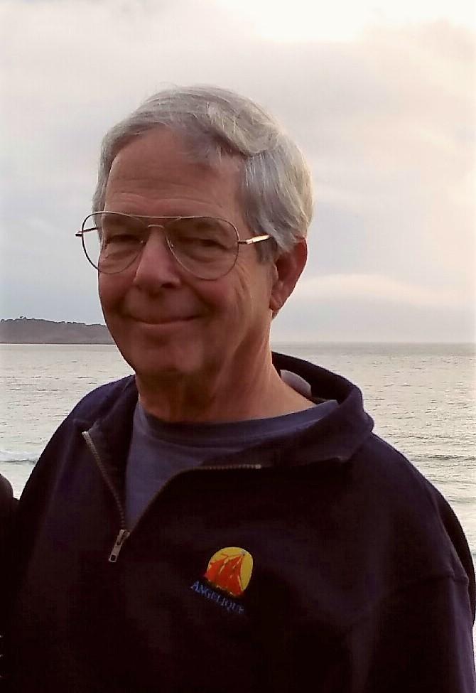 Lowell Martin